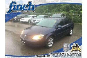 2008 Pontiac G5 SE SOLD AS IS / AS TRADED