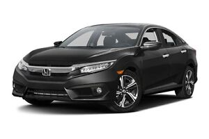2016 Honda Civic Touring DEMO CLEARANCE