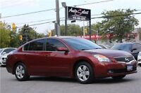 2007 Nissan Altima ONLY 182K! **CLEAN CARPROOF** POWER OPTIONS