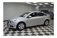 2014 Chevrolet Cruze 1LT LT - BLUETOOTH***A/C***LOW KMS