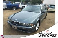 2003 BMW 540 i PRICE REDUCED FOR QUICK SALE!