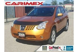 2008 Nissan Rogue SL | AWD | Heated Seats | CERTIFIED