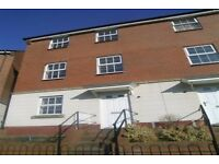 Attractive 3 storey unfurnished townhouse situated within easy reach of M4 - 15 mins to Cardiff