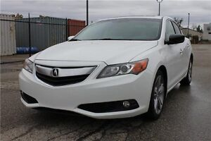 2013 Acura ILX Base | NAVI + Back-Up camera + CERTIFIED