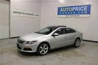 2012 Volkswagen CC CC|HIGHLINE|PANOROOF|LEATHER|