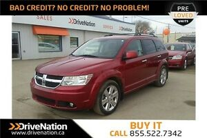 2010 Dodge Journey R/T AWD! Great family Vehicle!