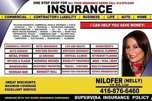 ⭐⭐⭐AUTO | HOME | BUSINESS| DELIVERY VAN | LIABILITY INSURANCE⭐⭐⭐