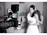 Professional Videographer & Photography with EXPERIENCE.
