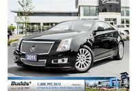 2011 Cadillac CTS Base Perfrormance Edition