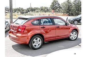 2007 Dodge Caliber SXT Oakville / Halton Region Toronto (GTA) image 4