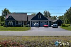 Energy efficient 4 bed/2.5 bath with 3 car garage & more!
