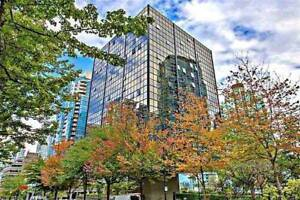 1st Time Buyer or Investment - Studio In The Coal Harbour Qube