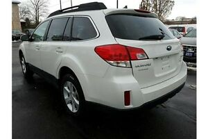 2013 Subaru Outback 2.5i Limited Package 2.5i Limited Package... Kitchener / Waterloo Kitchener Area image 3