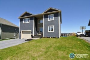 Over 3500sf, 5 bed, 3.5 bath with 1 bed apartment!