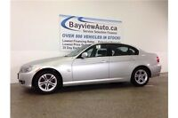 2011 BMW 328i - AWD! X DRIVE! SUNROOF! HEATED LEATHER!