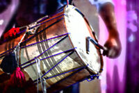 PROFESSIONAL DHOL PLAYER