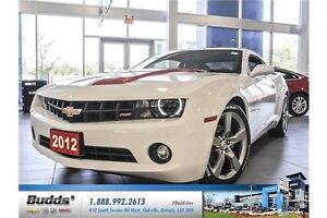 2012 Chevrolet Camaro 2LT Mint Condition, A must See, Showroom !