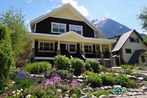 For Sale 310 Kicking Horse Avenue, Field, BC