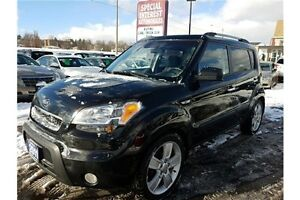 2011 Kia Soul 2.0L 4u 2.0L 4U !!! CLEAN CAR-PROOF ACCIDENT FR...