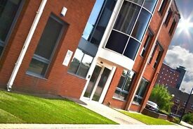 ● Manchester- M50 ● Office Space to Rent - Serviced Offices Manchester