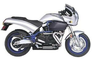 WANTED: Buell S3 Parts