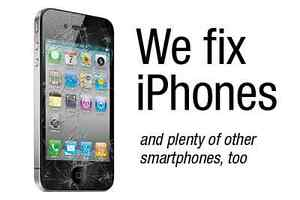 Apple Android iPhone 7 6S/+ Screen LCD FIX CALL NOW 519 800 4924