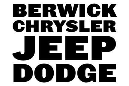 Berwick Chrysler Jeep