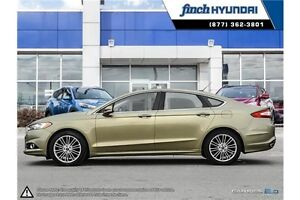 2013 Ford Fusion SE Great Deal | Lane Departure | Navigation London Ontario image 3
