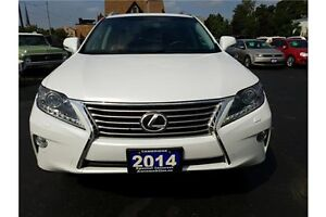 2014 Lexus RX 350 PREMIUM MODEL !!! CLEAN CAR-PROOF !!! Kitchener / Waterloo Kitchener Area image 8