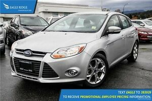 2012 Ford Focus SEL Heated Seats and Air Conditioning