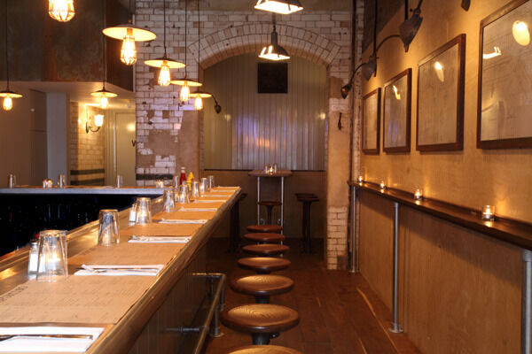 SPUNTINO Seeks Assistant Manager For Exciting New Opening In Bristol
