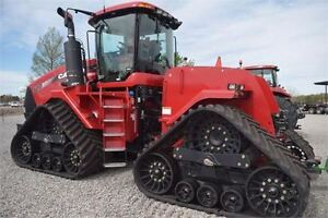 AGRI AND CONSTRUCTION MACHINE TUNING