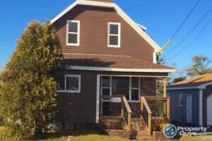 Centrally located, on .63 ac, close to all amenities