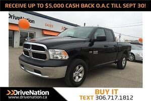 2014 RAM 1500 ST Great Winter Truck! New Tires!