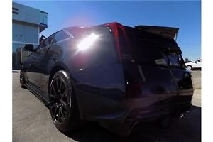 2012 Cadillac CTS-V Base V-SERIES - D3 TUNING STAGE 2