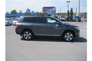 2013 Toyota Highlander V6 Kingston Kingston Area image 6