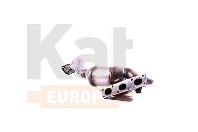 Catalizador Delantero Bmw 520I 525I 530I 730I X5