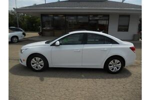 2014 Chevrolet Cruze 1LT LOW KMS CHECK IT OUT