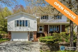 OPEN HOUSE! 22 Stillwater Lane (WATERFRONT)