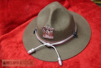 Historische Drill Sergeant Hut U.S. Army