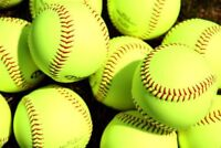 Looking for a softball team