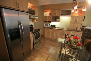 Superbe loft luxeux situé en plein coeur de Jonquière Saguenay Saguenay-Lac-Saint-Jean image 7