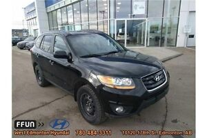 2011 Hyundai Santa Fe - $126.90 B/W