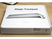 Apple Magic Trackpad // Brand New // iMac // MacBook // Mouse // With Receipt // Levenshulme