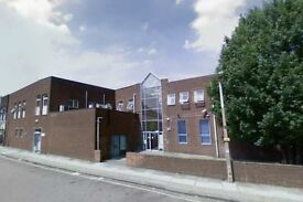 Office Space To Rent - High Road, Tottenham, London, N17 - RANGE OF SIZES AVAILABLE
