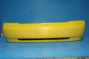 JDM Honda Prelude Rear Bumper Cover Assembly 1992-1996 BB4