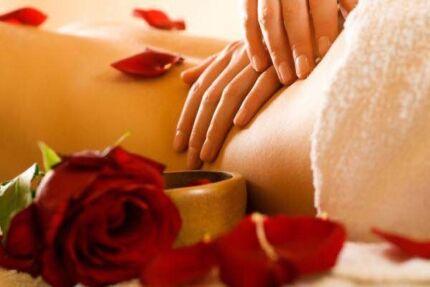 TaTa  Massage Shop in Browns Plians