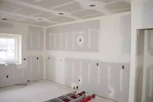 DRYWALL FINISHING  Edmonton Edmonton Area image 7