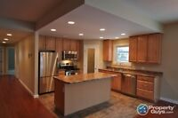 Downtown Newer Condo, 3bdrm, 2 bath - For sale or rent