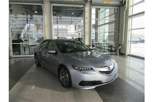 2016 Acura TLX Base SH-AWD, LOW KMS, HEATED SEATS